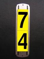 2 Inch Tag
