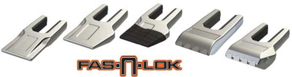 Fas-N-Lok™ Dirt Teeth for Utility