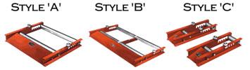 Roll A Reel - 3 Styles