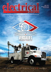 May 2015 Electrical Solutions