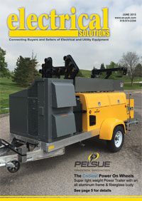 June 2015 Electrical Solutions