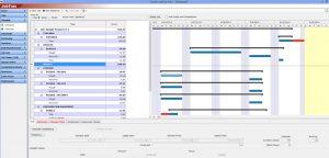 JobTrac Screenshot