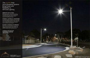 Site Lighting Presentation