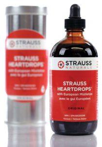 Strauss HeartDrops