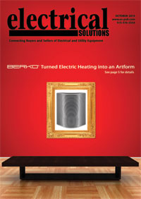 October 2015 Electrical Solutions
