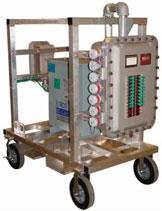 Figure 1. Ericson E-Cart2 XP