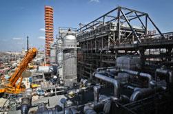 Figure 4. Refinery Turn-around