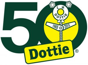L.H. Dottie Company Celebrates 50th Anniversary