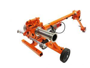 I Tool Co Cannon 10K
