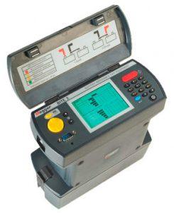 BITE3 2000 Ah battery impedance tester