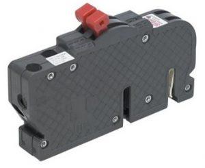 Connecticut Electric Zinsco Packaged Circuit Breaker