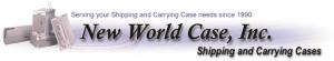 New World Case Logo