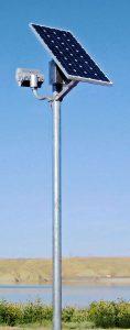 SEPCO SolarAlpha LED