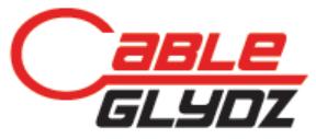 Cable Glydz logo