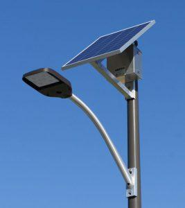 SolarASL LED