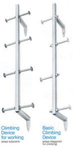 Winola climbing devices 1