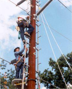 Winola climbing devices