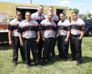 Autac Production Staff