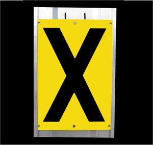 Everlast transmission crossing signs
