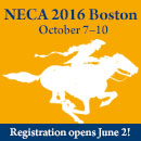 Check Out Our NECA 2016 Featured Exhibitors