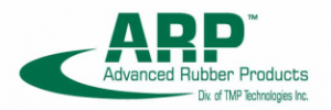 Advanced Rubber logo
