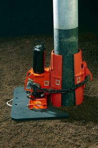 Tiiger Utility Pole Puller