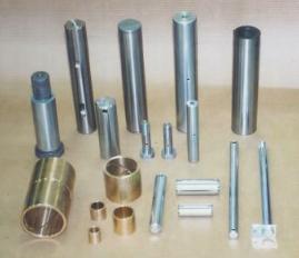 UTEP parts