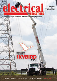 June 2016 Electrical Solutions