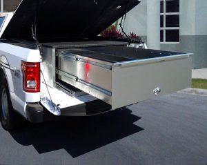 Weathertight MAX-40 Pickup Drawer Unit