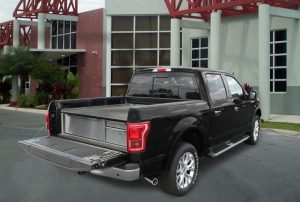 MAXIMIZER-3 pickup drawer unit