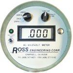 Ross Engineering voltmeter2