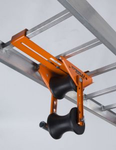 Adjustable Cable Tray Roller