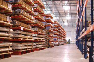 Elite Components Warehouse