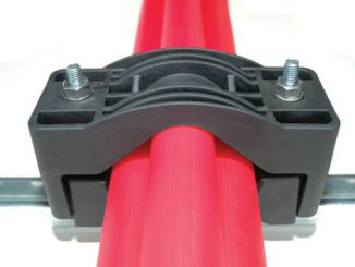 Dutchclamp Cable Clamp
