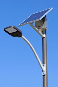 Sepco SolarASL LED