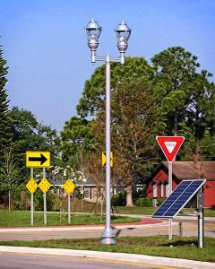 SEPCO SolarLondonLED