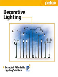 Pelco Decorative Lighting