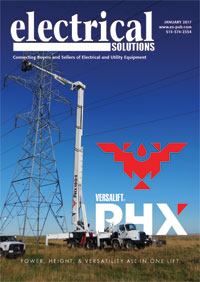 January 2017 Electrical Solutions