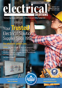 March 2017 Electrical Solutions
