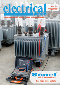 Electrical Solutions April 2017 Issue