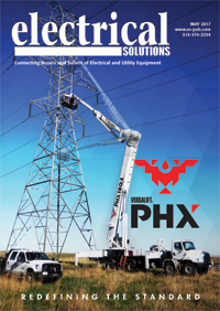 May 2017 Electrical Solutions