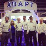 Adapt Technologies Launches at Lightfair International, May 9-11