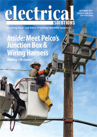 October 2017 Electrical Solutions